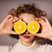 Vitamine per la salute della pelle